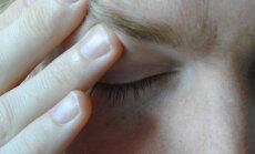 FOTO: See piercing võib ravida piinavat peavalu