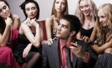 TARVILINE JUHEND: Kuidas meisterdada korrektne lipsusõlm?