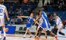 Kalev lõpetas korvpalli Ühisliiga hooaja võiduga, King püstitas rekordi