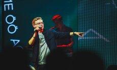 Jüri Pootsmanni ja Mick Pedaja kontsert Kultuurikatlas