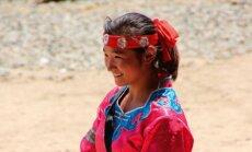 Reisikiri: sise-Mongoolia suurimal festivalil