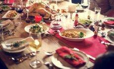 12 nippi, kuidas jõulupidudel süües vähem kaloreid tarbida
