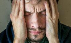 LOODUSLIK NIPP: Pistaatsiapähklitega migreeni vastu