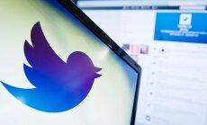 Twitter 2016: lõppeva aasta kümne popima teemaviite hulka mahub ka üks inimene