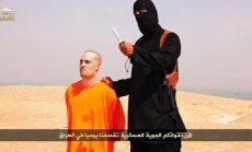 """Algas inimjaht Briti hukkajast džihadist """"Biitlile"""""""