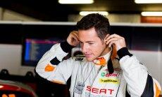 Michael Schumacheri poolvend Sebastian Stahl