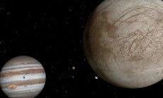 Kümme fakti Jupiteri kuust, mis kannab meile nii kodust nime, Europa