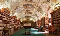 Miks inimkonnal ei õnnestu uut Alexandria raamatukogu rajada?