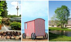 Maastikuarhitektide liidu aastapreemiad — vali publiku lemmik!