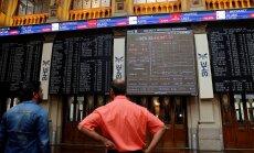 Brexit tuuseldab mandri-Euroopa börse rängemini kui Londonit