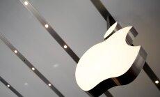 Kui Apple maksaks makse <em>offshore</em> varade eest kataks see enamiku USA hariduseelarvest