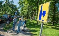 Savisaar soovib pühapäeviti Tallinnas alkoholi müügi keelata