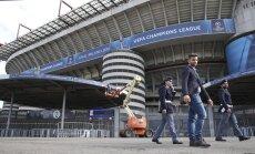 Milanos evakueeriti pommikahtluse tõttu metroojaam