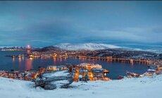 Норвежский город, который не раз пытались стереть с лица земли