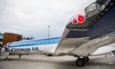 GRAAFIK: Valitsuse saatuslikud otsused riigi lennundusettevõtete arendamisel 2010-2015