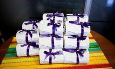 Otsid jõulukingituste jaoks inspiratsiooni? Loe, mida Kaubamajast kõige rohkem ostetakse!