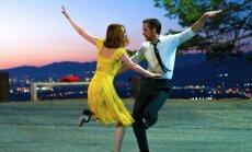 """TREILER: Tõenäoliselt aasta parim film """"La La Land: California unistused"""""""