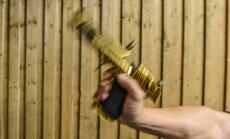 Juhtkiri: relvaluba saada ei tohi olla lihtne