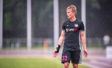 Nõmme Kalju - FK Trakai