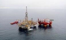 Norra nafta
