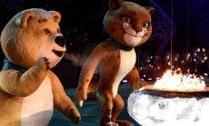 FOTOD: Karu Miša kustutas olümpiatule. Ajaloo kalleimad olümpiamängud on lõppenud!
