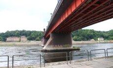 Valitsus leppis kokku Rail Balticu trassivalikutes: VAATA, millised variandid jäid sõelale