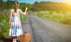 Пять советов для путешествующих всей семьей
