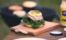 NIPINURK: Kuidas teha ideaalne burger ufogrillil, mida restoranist juba naljalt ei saa?