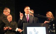 Hanno Pevkur võitis küll lahingu Reformierakonna esimehe kohapärast, aga võitlus partei ühtseks sõlmimise nimel seisab tal veel ees.