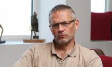 Таллинская горуправа утвердила директором Таллинского зоопарка Тийта Марана