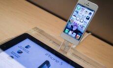 Soomes kahtlustatakse kaht eestlast enam kui 100 000 euro väärtuses elektroonika vargustes