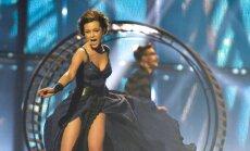 Ukraina esindaja Mariya Yaremchuk