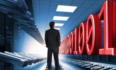 andmebaas, register, andmed, andmete säilitamine