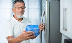 Стареющие мужчины: пять неприятных типов