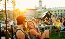 10 причин влюбиться в Хельсинки