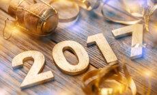 Horoskoop aastaks 2017: oodata on muudatusi nii riiklikul kui isiklikul tasandil