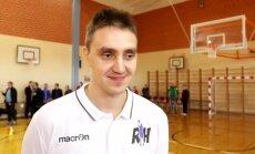 DELFI VIDEO: Reinar Hallik: lõpetan suure tõenäosusega kevadel karjääri