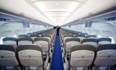 Reisijate muljed kurikuulsalt Korfu-Tallinna lennult: teel lennukisse saime läbimärjaks ja seejärel lasti külma õhku peale