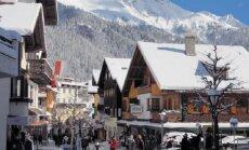Названы лучшие горнолыжные курорты мира