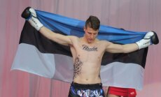 Edvin Erik Kibus kohtub Xplosionil tugeva Poola kikkpoksijaga