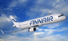 Finnair уплотнит график внутриевропейских полетов