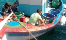 Ida-Egeuse saared: meelerahu elab siin