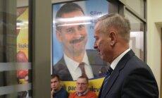 FOTOD: Reformierakonna juhatus tuli kokku, et arutada Siim Kallasega erimeelsusi