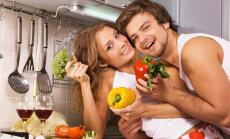Seda peaks teadma iga naine — toiduained, mis aitavad kaasa rasestumisele