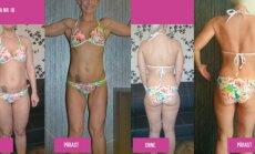 150 Eestimaa naist treenivad end 2 kuuga parimasse kehavormi!