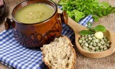 Vastlapäeval lausa kohustuslik: mitu head retsepti, mis täna ühe maitsva hernesupi keeta aitavad