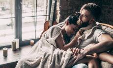 Millisel juhul tasub suhtele uus võimalus anda? Kas üldse?