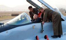 Põhja-Korea asus turiste sundkarantiini panema