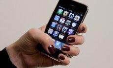 Lugeja: 8 aastat pärast telefoni ostmist küsitakse võrguluku mahavõtmise eest ikka tasu?