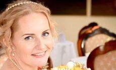 Эстонка вышла замуж за саму себя